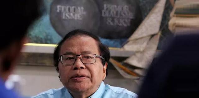 Rizal Ramli Prediksi Gagal Bayar Asuransi Capai Rp150 T, Hasilnya Justru Lebih Gawat Lagi!