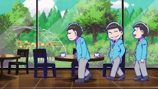 Hellominju.com : おそ松さんアニメ 第3期2話 『 お届け物 ほか 』 感想 | おそ松, カラ松, チョロ松. 一松, 十四松, トド松 | Osomatsu-san Season3 Ep.2 Spoiler  | Hello Anime !