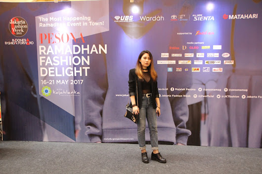 ☽ PRETTY MESSED UP ☾: [EVENT] JFW Ramadan Delight With Toyota All New Sienta