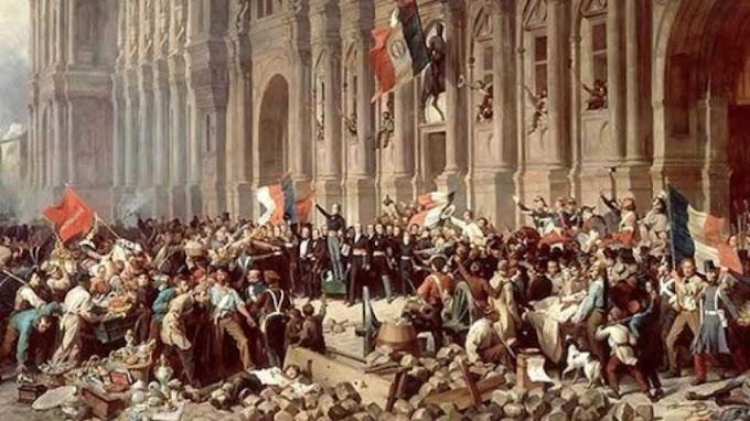 Fransız Monarşisinde 10 Karanlık An