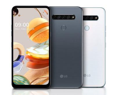 هاتف LG K61