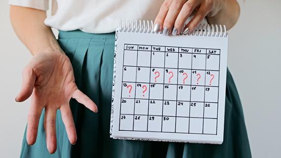 7 informations que vous ignorez sur la menstruation