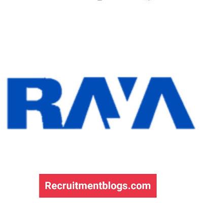 Raya job shadowing program -Snapshot