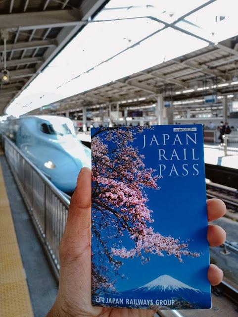 Japan-Travel-Arrival-Osaka