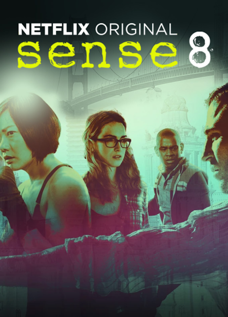 Sense8 (2015-) ταινιες online seires oipeirates greek subs
