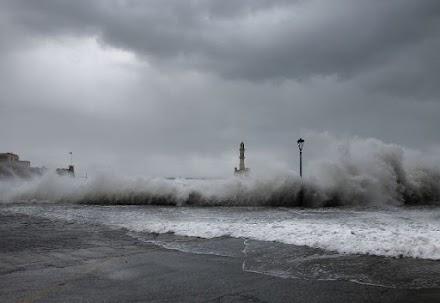 Ο καιρός αύριο στη Θεσσαλονίκη (26/01/2021)