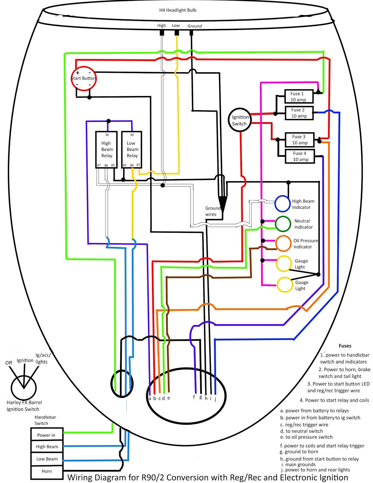 Ava%2BHeadlight%2B2016 ava my bmw 2 conversion project march 2012 bmw r75/5 wiring diagram at gsmx.co