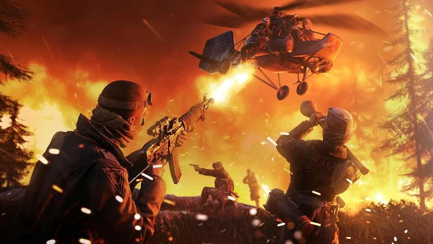 Rumor: Battlefield 6 May Get Free Mode