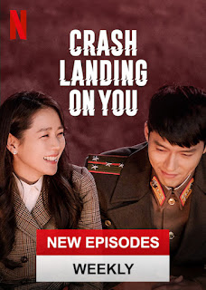 Crash Landing on You (Korean Series)
