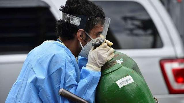 El precio del oxígeno será congelado por 90 días para frenar un aumento del 30%