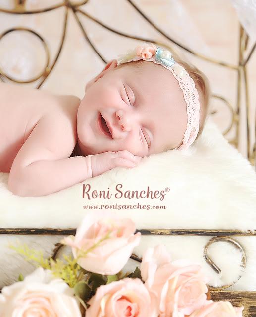 newborn rindo