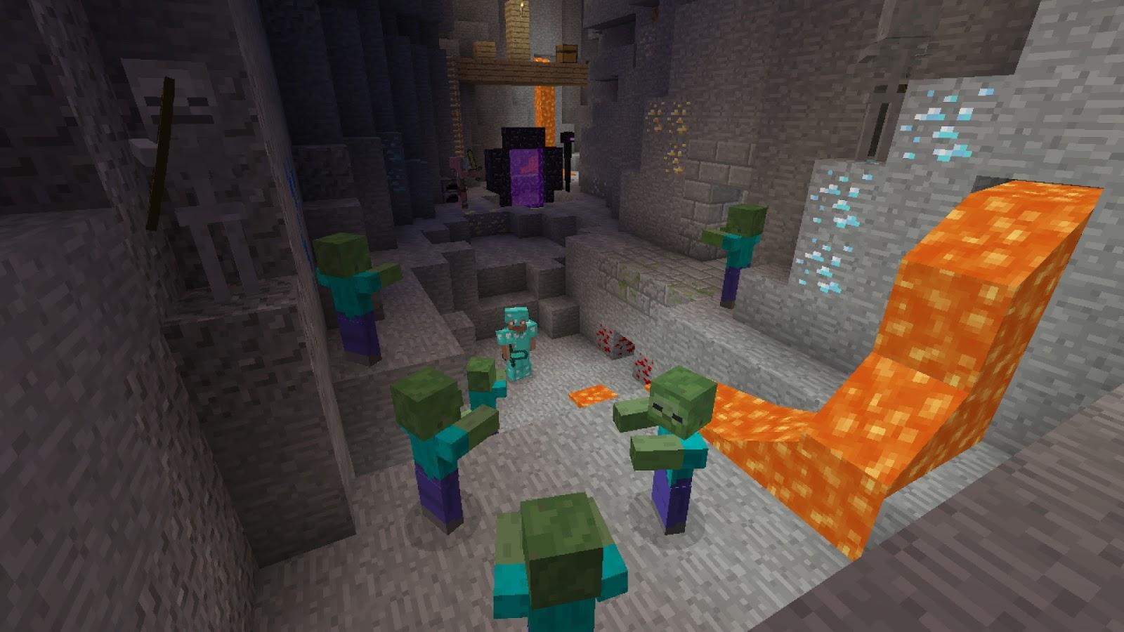 تحميل لعبة Minecraft Playstation Edition