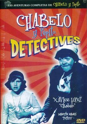 Chabelo y Pepito Detectives [Latino]