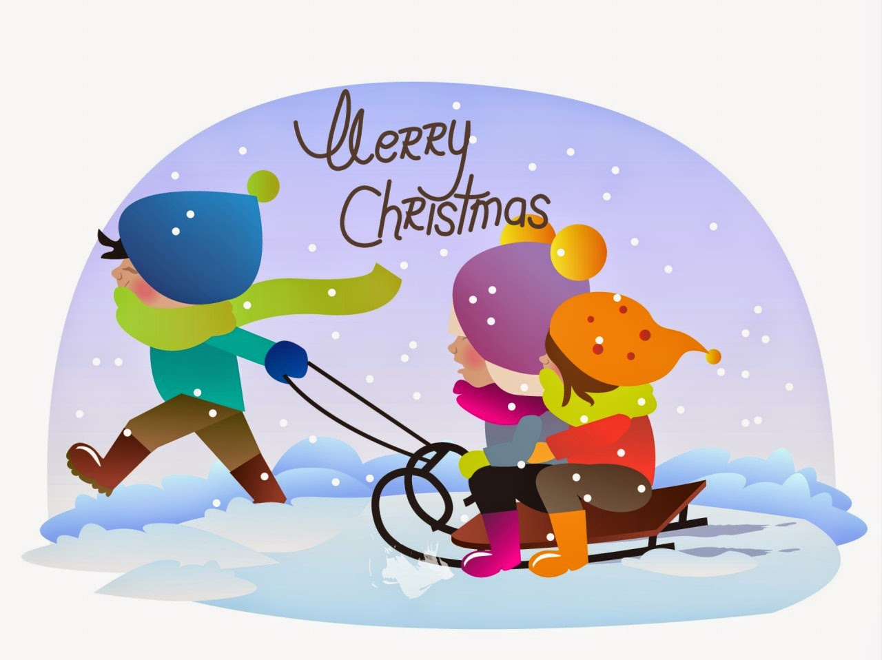 merry christmas greeting card hd images free download pixhome