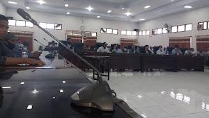 26 Bulan Karyawan PDAM Belum Terima Gaji, Datangi DPRD Kab. Bima