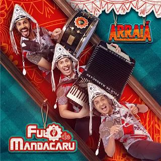 Fulô de Mandacaru - Promocional de Março - 2021