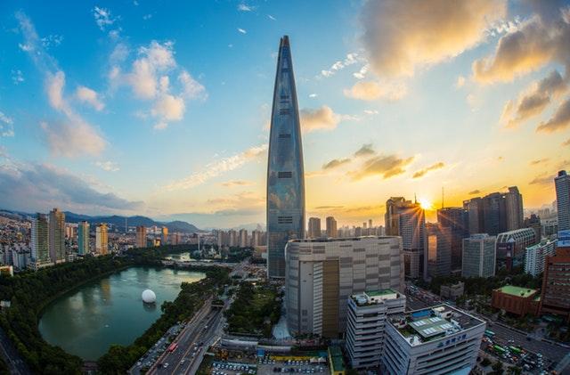 Tips Biar Bisa Bekerja ke Korea