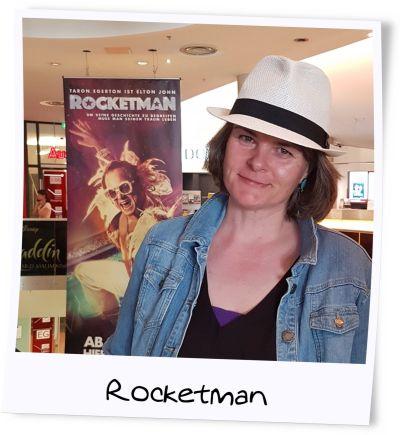 Sommerliebling Kino: Rocketman