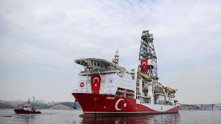 """ΕΕ: Βρετανικό """"αγκάθι"""" στα μέτρα κατά Τουρκίας"""