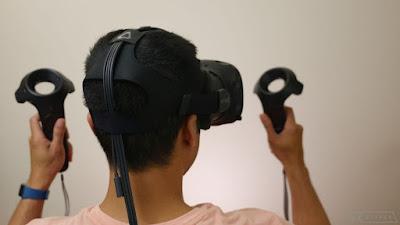HTC Vive - Oculus Rift - Gear VR Mega Giveaway