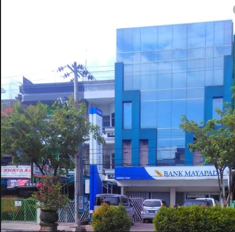 Alamat Lengkap dan Nomor Telepon Kantor Bank MAYAPADA di Nganjuk