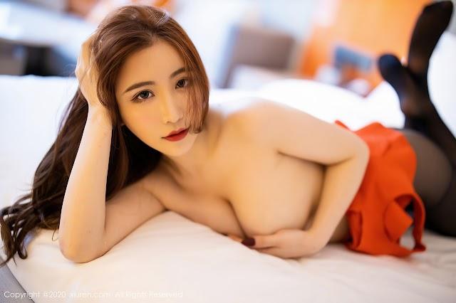 China Beautyful Girl Pic No.238 || 绯月樱-Cherry