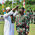 Wira Muharromah Jadi Dandim Pertama di Pulaun Moa