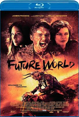 Future World [2018] [BD25] [Latino]