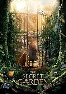 The Secret Garden 2020