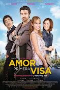 Amor a primera visa (2013) ()