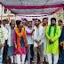 दरियापुर प्रखण्ड मुख्यालय पर राजद ने किया एक दिवसीय धरना प्रदर्शन
