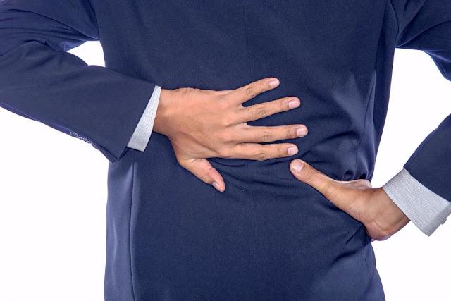 low back pain 2