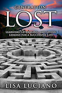 Generation Lost by Lisa Luciano - book promotion sites