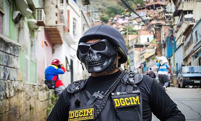 Nicolás Maduro quiere crear el Ministerio de Inteligencia policial en Venezuela