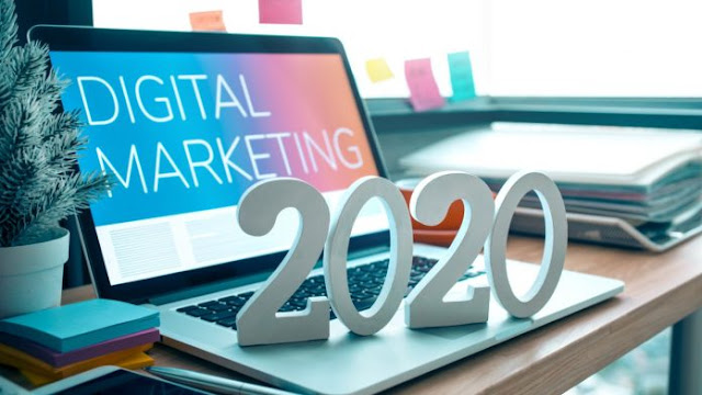 Digital Marketing 2020 | Moz