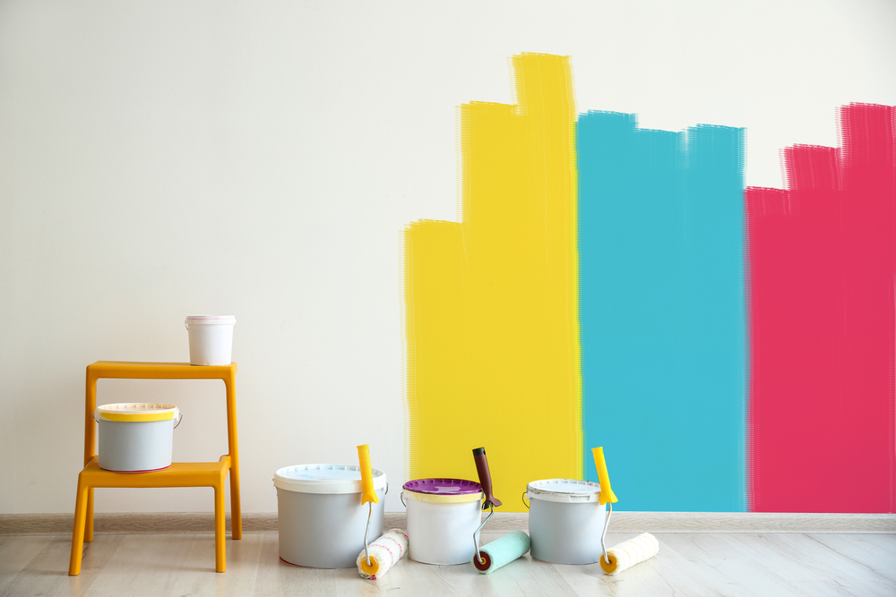 Mood Enhancing Colors To Help You Choose The Right Paint For Your Luxury Condo At Lake Of Ozarks Let S Look How Certain Affect