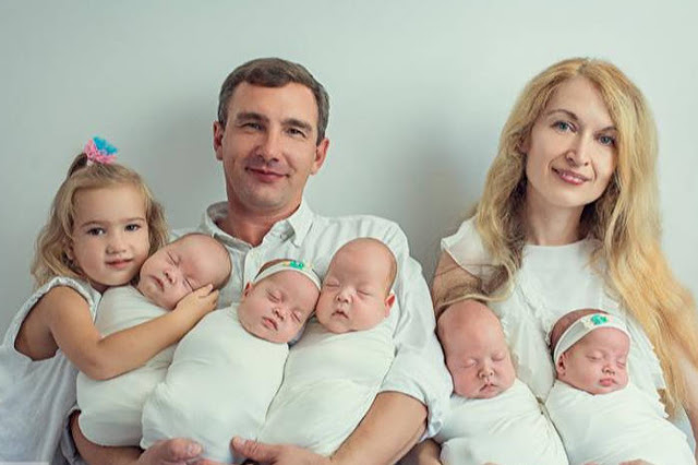 Оксана Кобелецкая. Она родила мужу пятерняшек, а он от нее ушел. Как Оксана живет сейчас