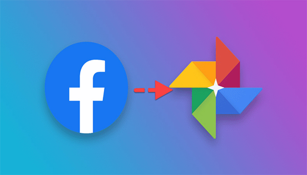 فيس بوك يسهل عملية نقل الصور ومقاطع الفيديوهات إلى خدمة Google Photos إليك كيفية ذلك .