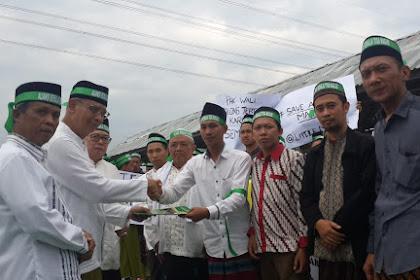 Istighatsah Aliansi Tiga Remaja Masjid, Ketuk Batin Penguasa