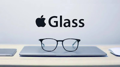 Apple plans to release it's first ever ar smart glasses