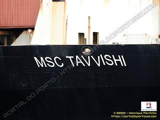 MSC Tavvishi