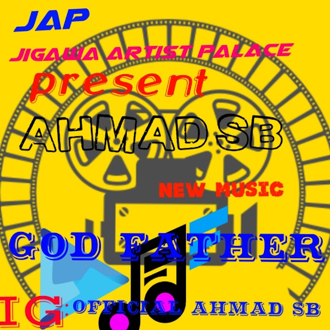 God Father Music | By Ahmad SB