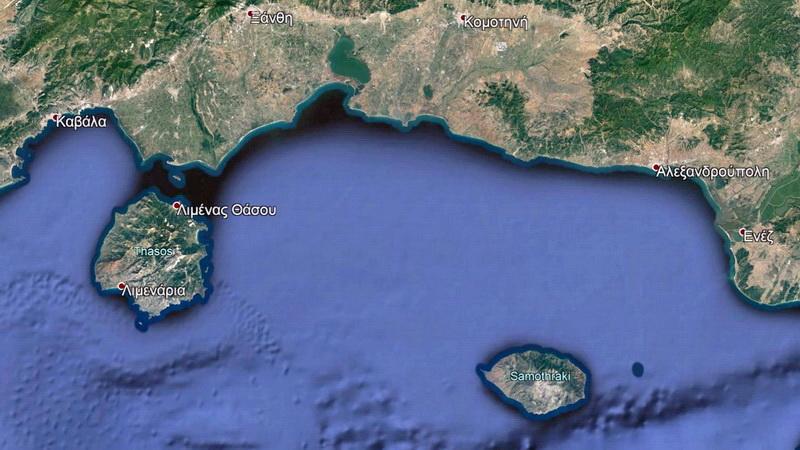 Έντονες αντιδράσεις για την κατάταξη της Σαμοθράκης και της Θάσου στα νησιά «υψηλού κινδύνου» λόγω κορωνοϊού