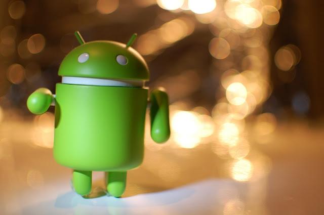 Ternyata Dulu Android Diciptakan Bukan Untuk Smartphone, Begini Alasannya !