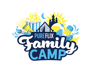 Family fun this summer with Pure Flix Family Camp! #PureFlixFamilyCamp #PureFlixFamilyCampMIN #MomentumInfluencerNetwork