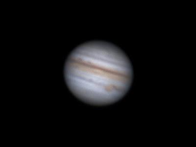 Júpiter, 15/08/2021 22:44 UT