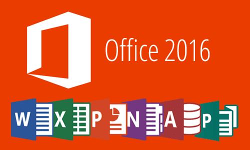 Office 2016 Pro Plus VL Anh Việt cập nhật tháng 2, 2018