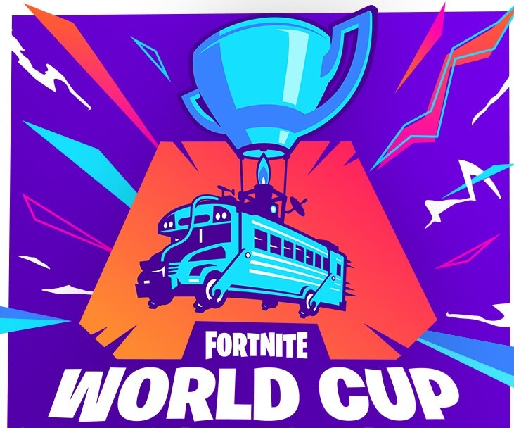 Fortnite World Cup Finals Tickets And Schedule