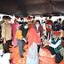Didampingi Umi Dinda, Mensos RI Bantu Miliaran Rupiah Untuk Korban Banjir Bima