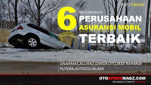 pilihan asuransi mobil terbaik di indonesia